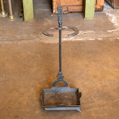#10400 - Victorian Fireplace Tool Holder image