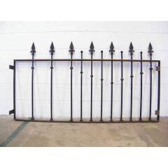 #12524 - Wrought Iron Window Guard image