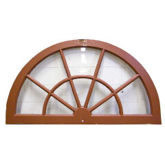#14333 - Arched Top Divided Lite Window image