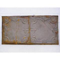 #14666 - 2x4 Pressed Tin Ceiling Tile image