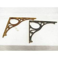#15124 - Cast Iron Sink Brackets image