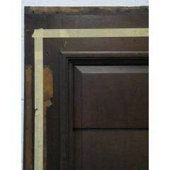 #15475 - Salvaged Wood Wainscoting Panel image