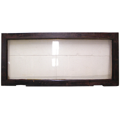#16934 - 40x18 Salvaged Transom Window image