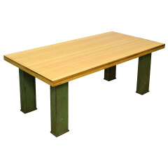 #19478 - Repurposed Bowling Alley Table image