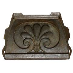 #19869 - Cast Iron Planter Mold image