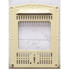 #19962 - Salvaged Wall Heater Surround image