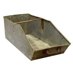 #21903 - Metal Industrial Bin Drawer image