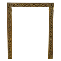 #22243 - Cast Iron Fireplace Surround image