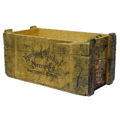 #22489 - Hartford Machine Screw Co. Crate image