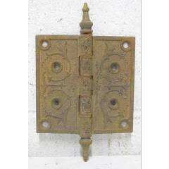 #22528 - Antique Door Hinge image