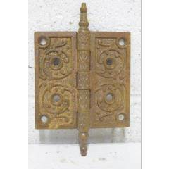 #22549 - Antique Door Hinge image