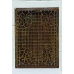 #22645 - 12x17 Wall Heat Grate image