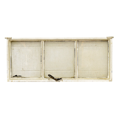 #23940 - Salvaged Metal Casement Window image