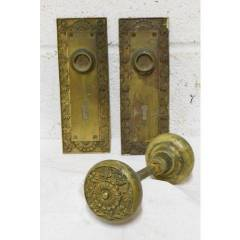 Corbin Parthenon Door Hardware