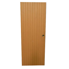#25433 - 29x76 Salvaged Wood Panel Door image