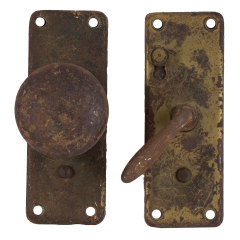 #26167 - Screen Door Hardware Set image