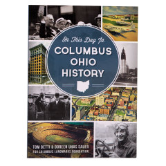 #26526 - On This Day in Columbus Ohio History image