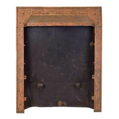 #28094 - Cast Iron Fireplace Surround image