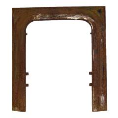 #28115 - Cast Iron Fireplace Surround image