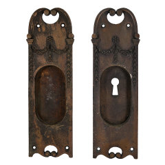 #30545 - Corbin Pocket Door Pulls image