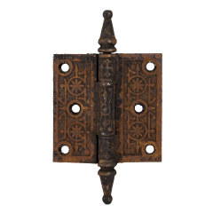 #30593 - Antique Door Hinge image