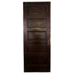 #30850 - 5 Panel Interior Door image