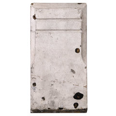#31048 - Salvaged Wood Plinth Block image