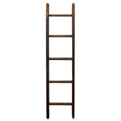 #31630 - Vintage Wood Ladder image