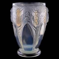 #31690 - Verlys Thistle Glass Vase image
