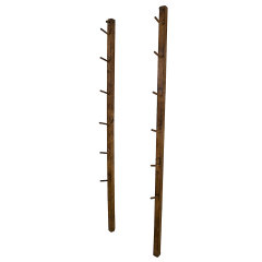 #31697 - Rustic Lodge Gun Rack image