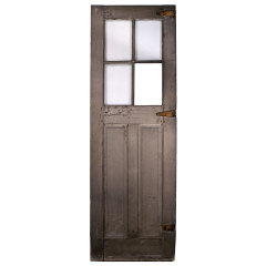 #31799 - 32x96 Salvaged Wood Carriage Door image