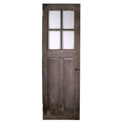 #31800 - 31x96 Salvaged Wood Carriage Door image