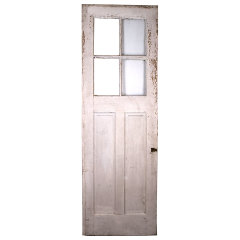#31801 - 32x96 Salvaged Wood Carriage Door image
