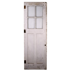 #31802 - 32x96 Salvaged Wood Carriage Door image