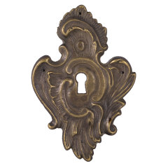 #32194 - Large Furniture Keyhole Cover image