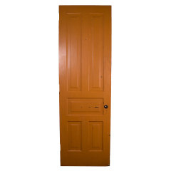 #32260 - 28x89 5 Panel Interior Door image