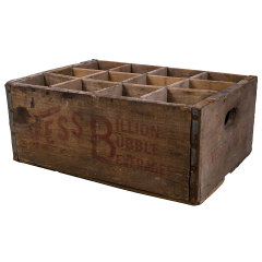 #32562 - Divided Vess Beverage Crate image