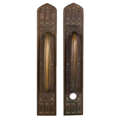#32930 - Welch Gothic Door Handles image
