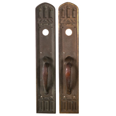#32969 - Welch Gothic Door Handles image