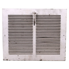 #33158 - 8x10 Wall Heat Grate image