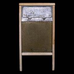 #33434 - Vintage Columbus Ohio Washboard image