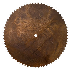 #33508 - Antique Sawmill Blade image