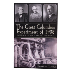 #33878 - The Great Columbus Experiment of 1908 image