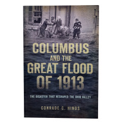 #33889 - Columbus and the Great Flood of 1913 image