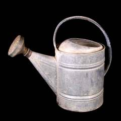 #34310 - Vintage Watering Can image
