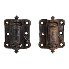 #34772 - Stover Mfg Co Spring Hinges image