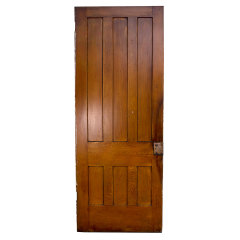 #34935 - 34x87 6 Panel Interior Door image
