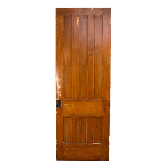 #34936 - 30x85 6 Panel Interior Door image