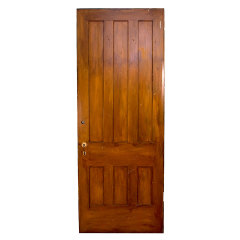 #34937 - 34x88 6 Panel Interior Door image