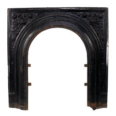 #35210 - Cast Iron Fireplace Surround image